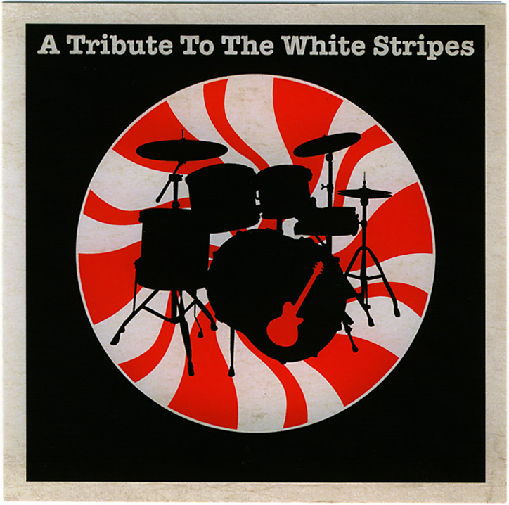 white stripes tribute
